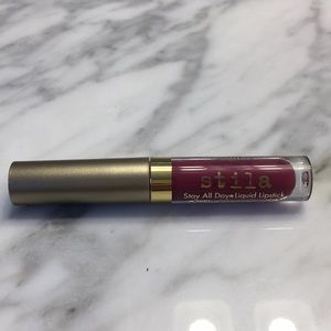 Other - Still Stay All Day Liquid Lipstick Mini Aria